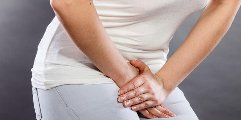 Incontinencia urinaria en Culiacán
