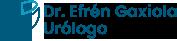 Urólogo en Culiacán - Dr. Efrén Gaxiola